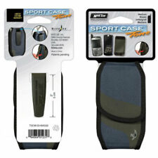 Nite Ize Sport Case Tone Blue Medium Universal Holster Pouch for Flip Phones