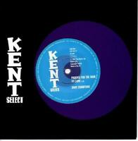 "DAVE CRAWFORD Praying For The Rain To Come NEW NORTHERN SOUL 45 (KENT) 7"" vinyl"