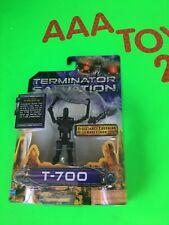 Terminator Salvation T-700 Figure Playmates MOC #4449