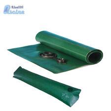 TUBOLARE SALSICIOTTO PVC DA 1 M COPERTURA INVERNALE PISCINA PISCINE