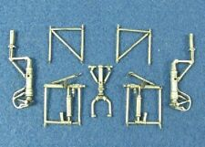 A-20 Havoc Landing Gear For 1/48th Scale AMT, Italeri, Revell Model  SAC 48030
