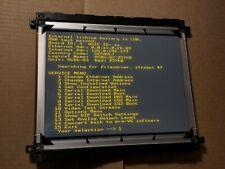 Sharp LJ64H052 EL Display