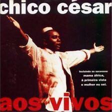 Chico Cesar - Aos Vivos CD