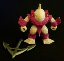 1987 Battle Beast Series 1 Killer Carp #5 Figure by Takara