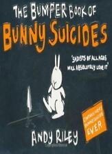 The Bumper Book of Bunny Suicides,Andy Riley