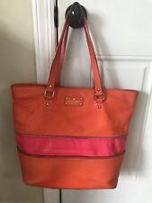 Kate Spade Grove Court Michelle Lg Tote Bag Handbag
