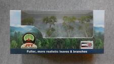 """JTT Scenery HO Scale 2"""" Gum Tree 4/pk #94410"""