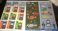 Stickerfitti Disney Princess 2 Sheets of Stickers #S1 Assorted Princesses