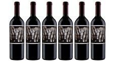 Orin Swift Papillon Red Wine v2017 - 6 Bottles