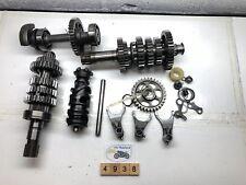 Kawasaki KR1 Transmission