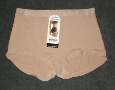 BONDS: Size: 10. Sleek Silky Smooth Nude Invisi-Tails Microfibre Under Pant