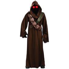 Extra Large Herren Star Wars Jawa Kostüm - Adult Mens