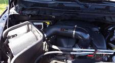 AFD Air Filter intake System + Heat Shield for 09-18 Dodge Ram 1500 5.7L 5.7 V8