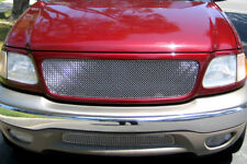 Grille-XLT GRILLCRAFT FOR1202SW fits 1999 Ford Expedition