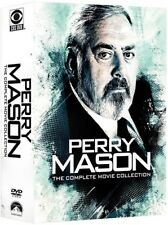 Perry Mason: The Complete Movie Collection [New DVD] Boxed Set, Full Frame, Su