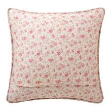 Édredons et couvre-lits rouge à motif Patchwork