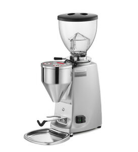 Mini Mazzer Grinder Model A or B (with timers) or D (no timer) By Coffee-A-Roma!