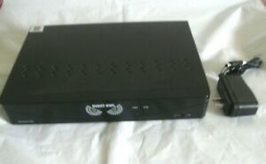 Night Owl Security 8 Ch H.264 DVR w/ 1TB  - model F6-DVR8-1TB