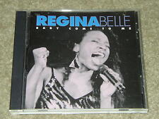 "Regina Belle ""Baby Come To Me"" (Out Of Print) Original Sony USA CD with artwork."