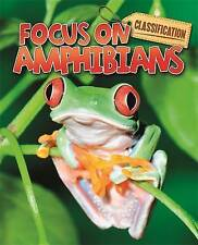 Amphibians by Stephen Savage (Paperback, 2014)