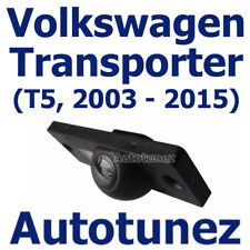 Volkswagen Transporter T5 Car Reverse Rear Parking Camera VW Reversing Backup GT