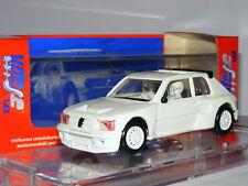 Otto Mobile 679 Ford RS200 Modelo Rally Coche RAC LOMBARD WRC edición limitada de 1986 1:18