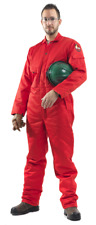 Roots RO13061 Red Padded Quilted Flamebuster Arctic Coverall UK 46 or EU 56