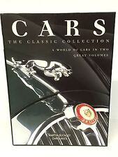 Cars-Classic Collection by Martin Buckley and Anness Publishing Staff (2000,...