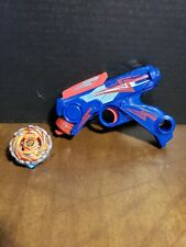 Beyblades Pump Action Launcher Shooter Battle Top Accessory Hasbro 2010 lot#7