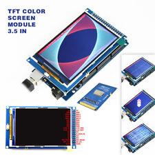 "3.5"" TFT LCD Color Display Screen Module Board 320x480 For Arduino Mega2560 2020"