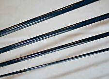 "T.L. JOHNSON Bug Popper Fly Rod Blank 7'9"" 6wt. 4Pc Blue Dunn FREE SHIPPING!"