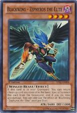 Blackwing - Zephyros the Elite - BP02-EN098 - Common 1st edition