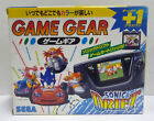 CONSOLE SEGA GAME GEAR SONIC DRIFT SPECIAL EDITION NTSC JAPAN BOXED RARE