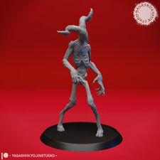 Nightwalker - DnD, Pathfinder Tabletop RPG - Miniature