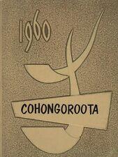 College Yearbook Shepherd College Shepherdstown WV Cohongoroota 1960
