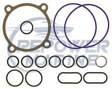 Oil Cooler Seal Kit for Volvo Penta Diesel 30, 31, 40, 41, 42, AD30, AD31, KAD42