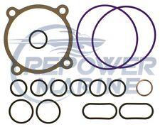 Oil Cooler Seal Kit for Volvo Penta Diesel 30, 31, 40, 41, 42, AD30, AD31, KAD42