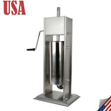 5L Commercial Stainless Steel Manual Spanish Churro Maker Machine Brand New