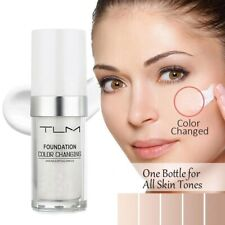 Magic Flawless Colour Color Changing Foundation TLM Makeup Change Skin Tone UK