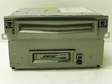 NISSAN MAXIMA BOSE 6 CD DISC CHANGER RADIO STEREO UNIT TAPE Player OEM 04 05 OEM