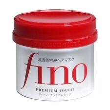 SHISEIDO FINO PREMIUM TOUCH MOISTURIZING HAIR MASK 230g