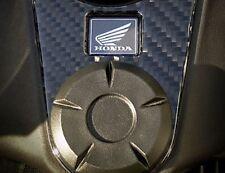 HONDA VFR1200F CARBON FIBER IGNITION TRIM COVER 10 12 13 2010-2013