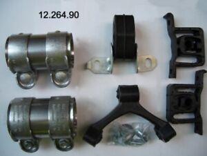 EBERSPÄCHER Montagesatz Abgasanlage 12.264.90 für VW BORA 1J2 Variant 1J6 GOLF 4