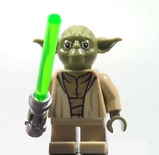 LEGO® Yoda Star Wars minifigure - Yoda Chronicles Clone Wars 75017
