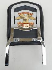 Harley Davidson sissybar