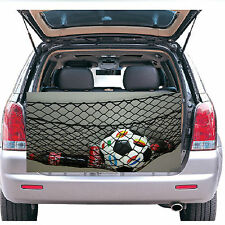 NEW B Rear Trunk Cargo Net Envelope Organizer for Honda Element
