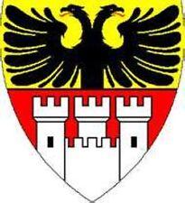 Duisburg 8 historische Wertpapiere Grundstock Sammlung Aktien Anleihe Konvolut