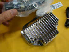 NEW chrome Harley V-Rod VRSC 74494-02 voltage regulator NOS EP13785