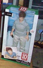 "1D 1 ONE DIRECTION 12"" LIAM PAYNE VIDEO COLLECTION COLLECTORS DOLL BOY BAND"