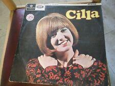 CILLA BLACK S/T 1965 ISRAEL ISRAELI  LP
